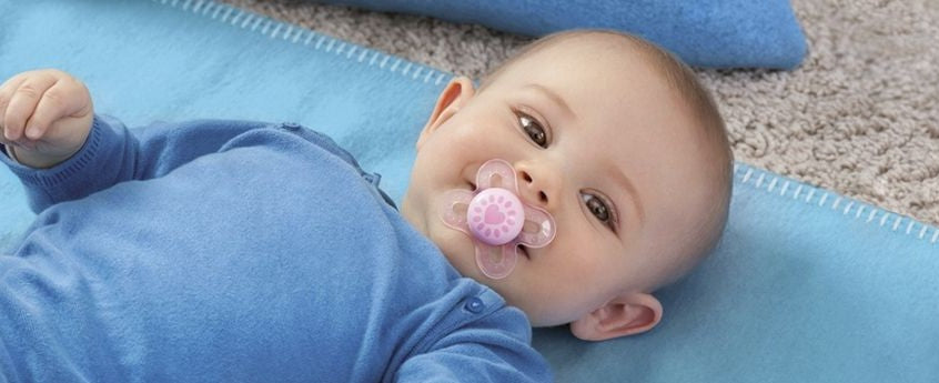 MAM Pacifier for Baby | ANB Baby