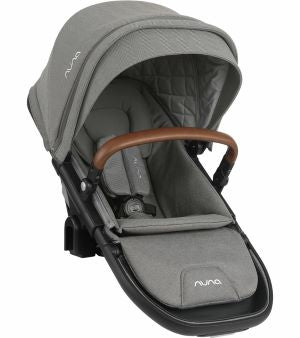 Shop Nuna Demi Grow Sibling Seat - Oxford | ANB Baby