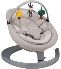 Nuna Leaf Grow Bouncer | ANB Baby