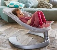 Nuna Home Accessories | Leaf Grow - ANB Baby