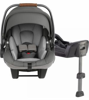 Shop Nuna Pipa Lite LX Infant Car Seat - Oxford | ANB Baby