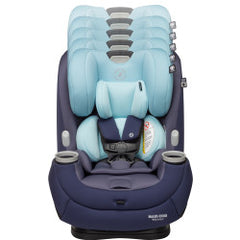 Pria 3-in-1 Convertible Car Seat Adjustable Headrest | ANB Baby