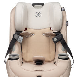 Pria Max 3-in-1 Convertible Car Seat Unique Harness System | ANB Baby
