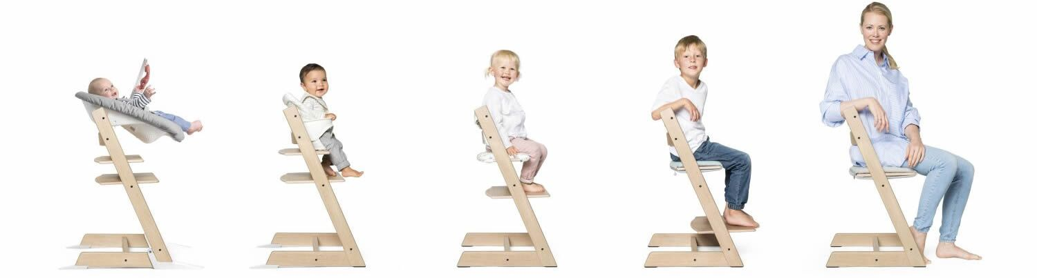 Stokke Tripp Trapp High Chair | ANB Baby