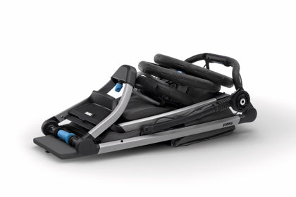 THULE Urban Glide 2 Jogging Stroller Compact Fold | ANB Baby