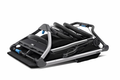 THULE Urban Glide Double Jogging Stroller Compact Fold | ANB Baby