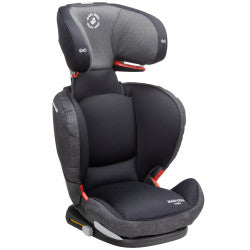 RodiFix Booster Car Seat IIHS Best Bet Booster | ANB Baby