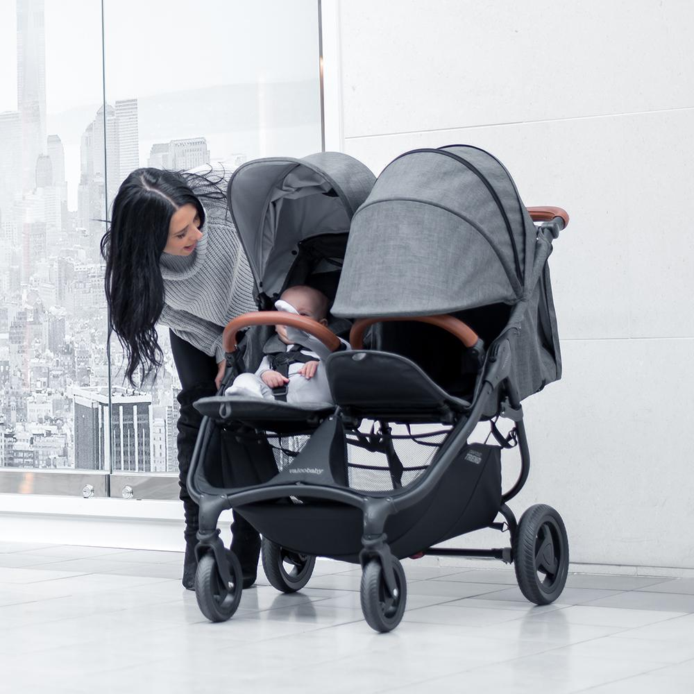 Valco Baby Duo Trend Double Stroller
