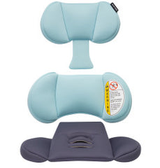 Pria 3-in-1 Convertible Car Seat Support Starting at 4 lbs | ANB Baby
