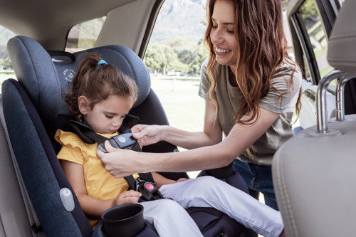 Pria Max 3-in-1 Convertible Car Seat Superior Comfort | ANB Baby