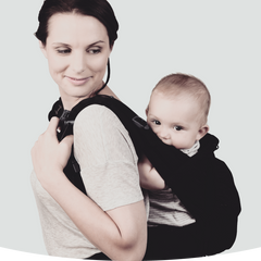 WeMadeMe 3-in-1 Front and Back Carrier - ANB Baby