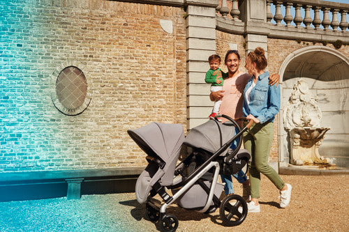 More Options for Your Growing Family - ANB  Baby