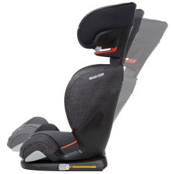RodiFix Booster Car Seat Front Access Recline | ANB Baby