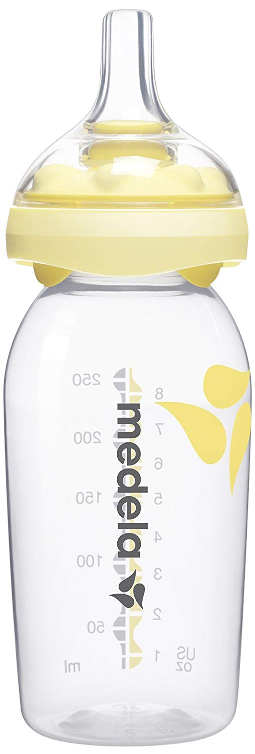 Medela Calma 8Oz Bottle