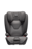 NUNA AACE 2-in-1 Booster Car Seat Front HRD - Granite | ANB Baby
