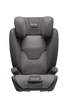 NUNA AACE 2-in-1 Booster Car Seat Front HRU - Granite | ANB Baby