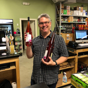 Vive La France! Wine, Cheese, & Charcuterie with Adam Centamore