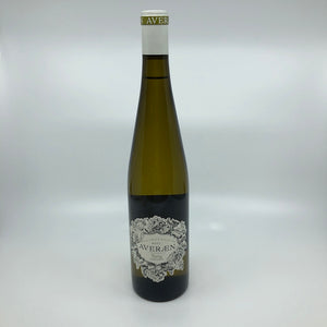 "Averaen ""Tunkalilla Vineyard"" Riesling Eola-Amity Hills Willamette Valley Oregon 2017"