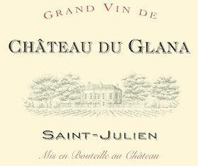 Château du Glana Saint-Julien, Bordeaux Bordeaux, France 2013