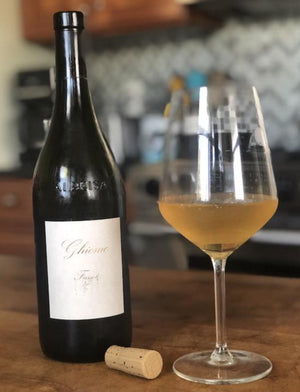 "Ghiomo Arneis ""Fussot"" Langhe DOC- Piemont, Italy 2017"