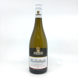 Giesen Sauvigon Blanc, Marlborough, New Zealand 2019