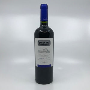 "Santa Ema ""Select Terroir"" Merlot, Cachapoal Valley, Chile 2017"