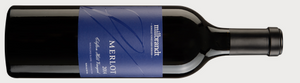 Milbrandt Vineyards Single Vineyard Series Merlot Clifton Hill Vineyard Wahluke Slope Columbia Valley, WA 2014