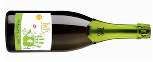 Kris Limited Release Sparkling Cuvée Trentino, Alto Adige, Italy NV