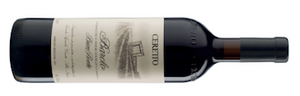 Ceretto Barolo Brunate Cru Piedmont, Italy 2013
