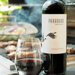 Duckhorn Paraduxx Proprietary Red Napa Valley, CA 2015 MAGNUM