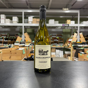 Owen Roe Sharecropper's Chardonnay Yakima Valley, WA 2017