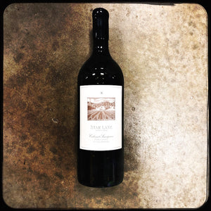 "Dierberg Winery Cabernet Sauvignon ""Star Lane Vineyard"" Happy Canyon  Santa Barbara, CA 2013"