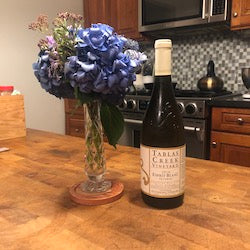 Tablas Creek Vineyard Esprit Blanc de Tablas Adelaida District Paso Robles, CA 2016