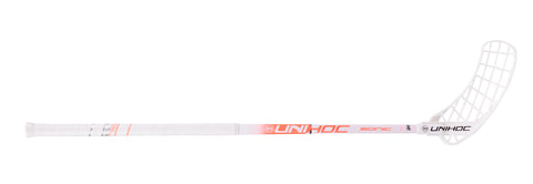 Stick SONIC Top Light 30 white/coral
