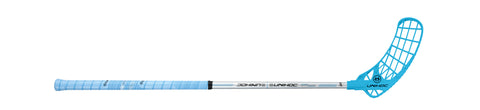 Stick ICONIC Curve 1.5º 35 blue/silver