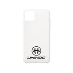 iPhone 11 cover UNIHOC white