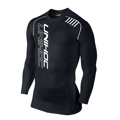 Compression shirt Unihoc longsleeve