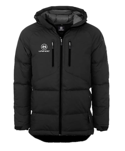 Jacket HIMALAYA black