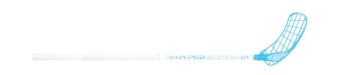 Stick HYPER Composite 27 white/ice blue