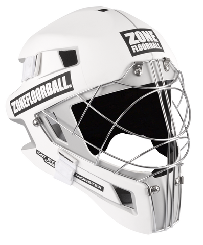 Goalie mask MONSTER CAT EYE CAGE