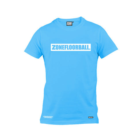 T-Shirt Personal blue