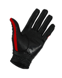 Gloves PRO black/red