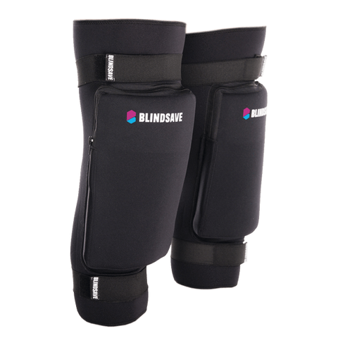 Blindsave Knee pads