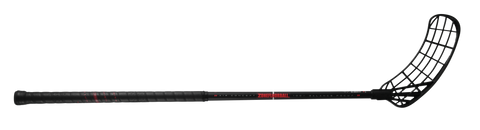Stick Maker Air 27 Black/red Ltd. Edition