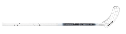 Stick EPIC CARBSKIN 26 white
