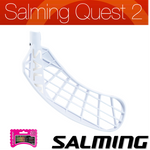 Salming QUEST 2 Endurance Medium white