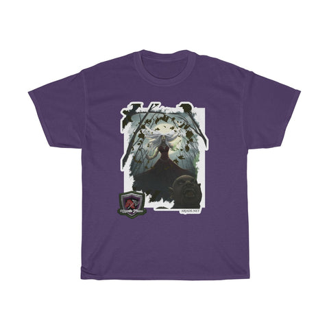 Saraahd The White Witch. - Unisex Heavy Cotton Tee