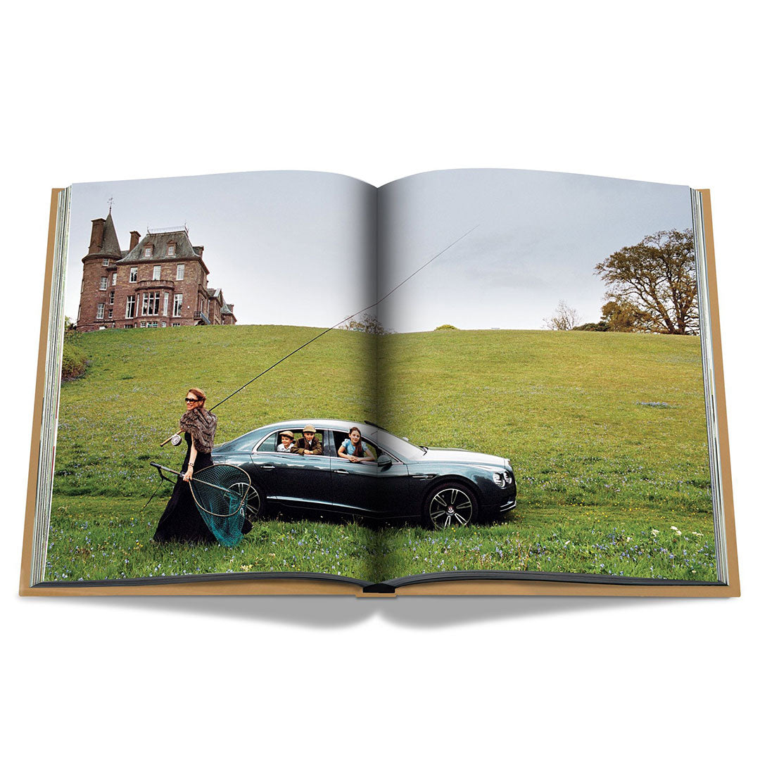 The Impossible Collection Of Bentley By Assouline