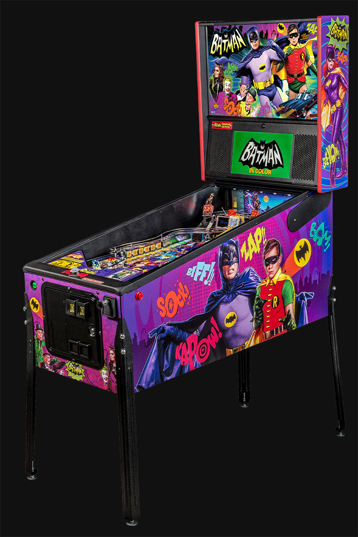 Pinball Batman '66 *Premium Edition*