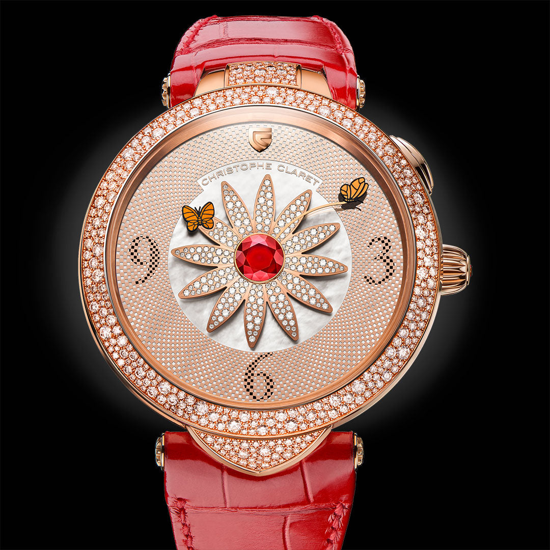 Christophe Claret Marguerite Watch